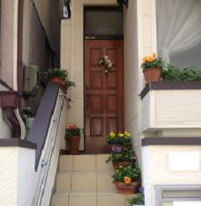 n-entrance