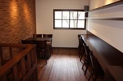cafe新装(大阪市)
