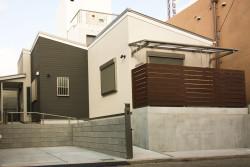 家族の和を考えた、ゆったり和む平屋建バリアフリーの家(宝塚市)